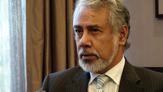 Xanana Gusmao The Leaderboard Xanana Gusmo cogitASIA CSIS Asia