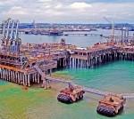 Malaysia LNG Port