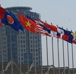 Flags of EAS