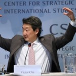 Dr. Cha describes the second fortnight of January at CSIS.