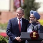 Bush and Singh